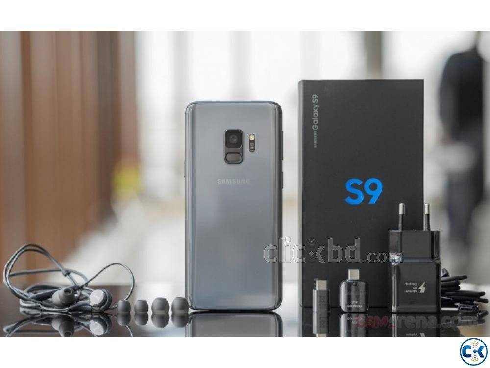 Samsung Galaxy S9 4 64GB  | ClickBD large image 4