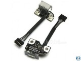 New DCjack for Macbook A1278