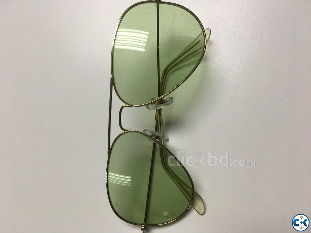 B L Ray Ban Aviator USA 58 14 | ClickBD large image 0