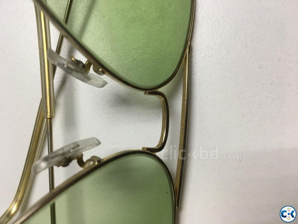B L Ray Ban Aviator USA 58 14 | ClickBD large image 1