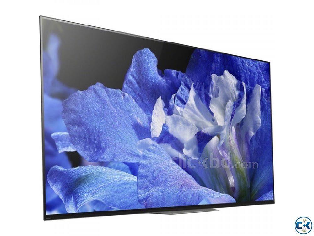 SONY BRAVIA XBR-65A8F OLED 4K Android TV | ClickBD large image 1
