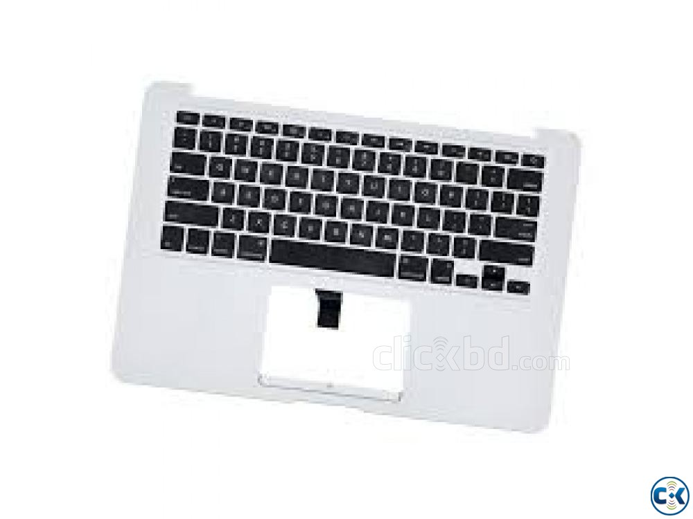 MacBook Air 13 Case with Keyboard | ClickBD large image 0