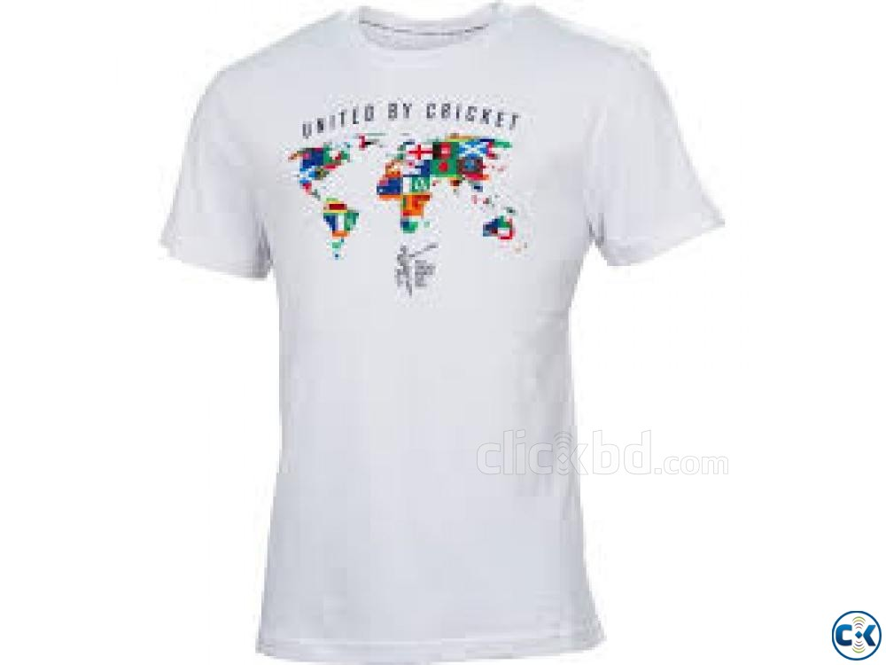 icc cwc t shirt | ClickBD large image 0