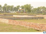 South Facing Plot Adjacent to 180ft. Road Probashi Palli