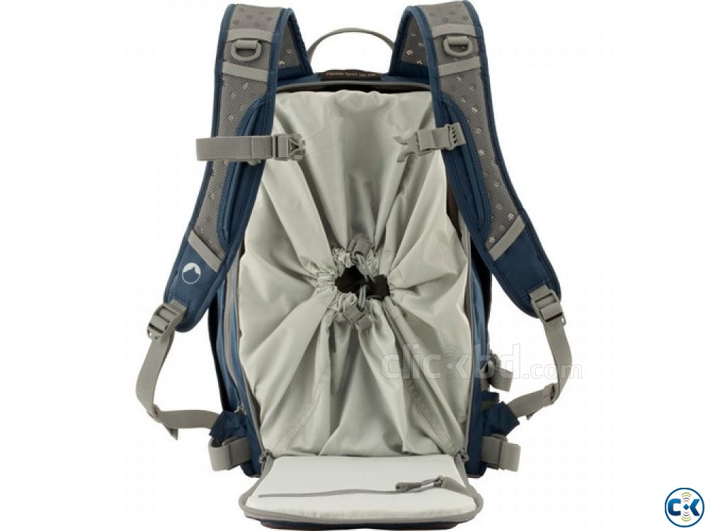 Lowepro Flipside Sport 15L AW Professional Camera Backpack | ClickBD large image 1