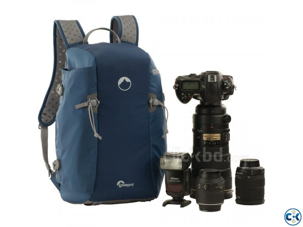 Lowepro Flipside Sport 15L AW Professional Camera Backpack | ClickBD large image 3