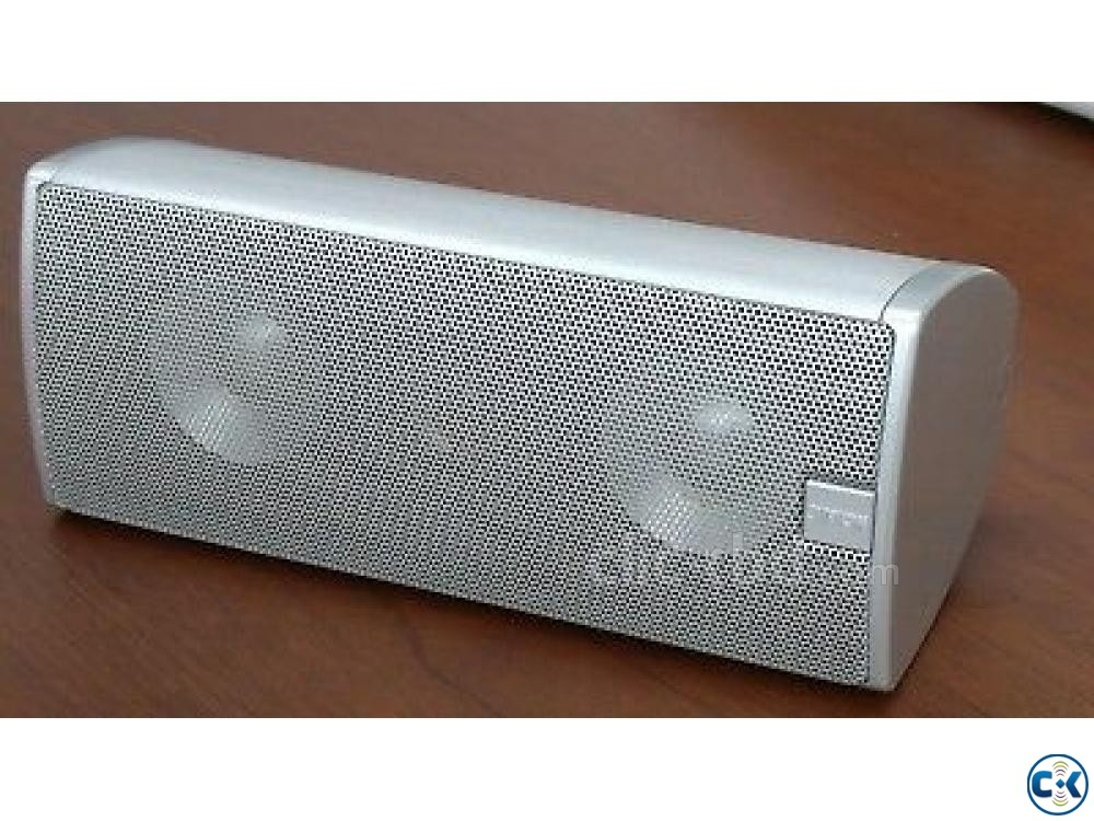 Canton CD 20 Centre CD 10 Front and Sattelite speakers | ClickBD large image 1