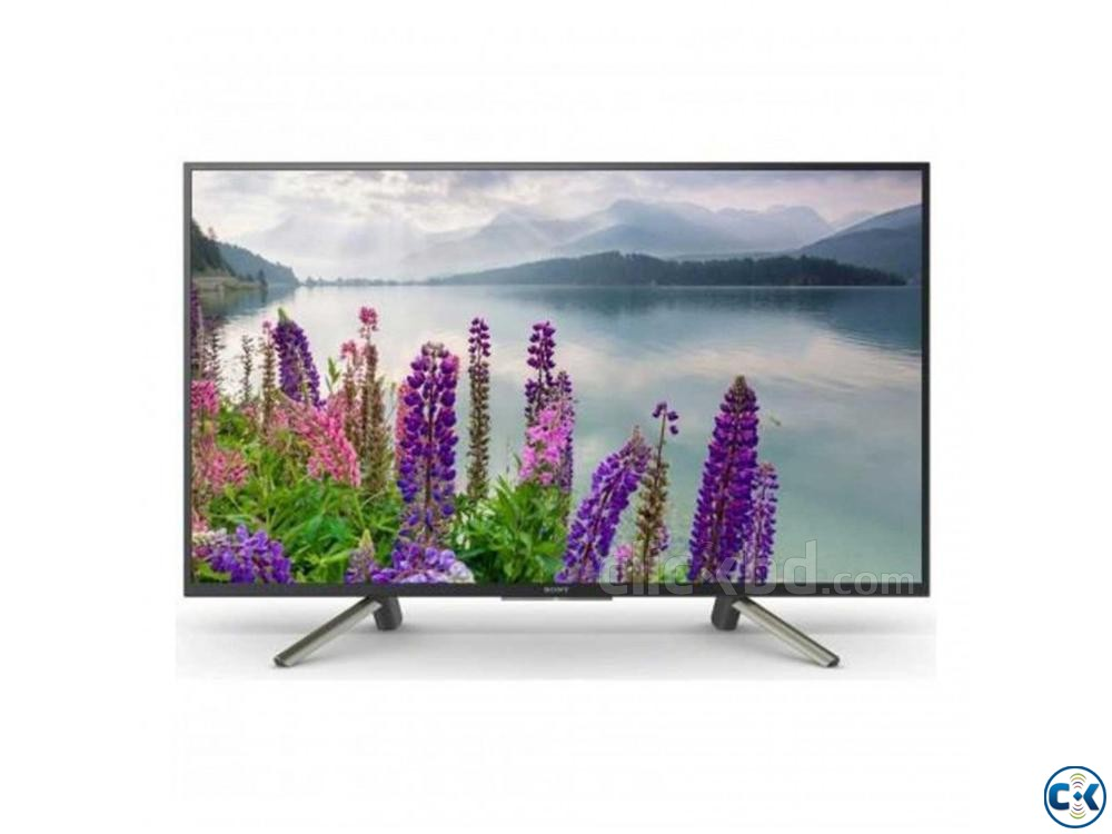 Sony Bravia X7000F 43 Inch 4K Extraordinary Clarity TV Price | ClickBD large image 0