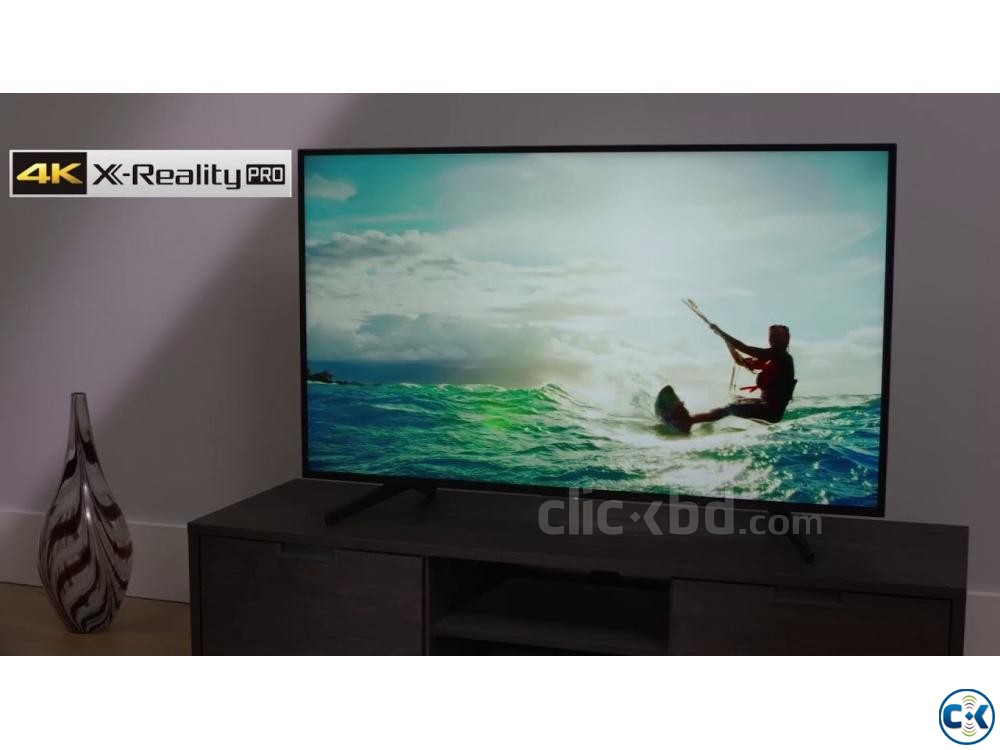 Sony Bravia X7000F 43 Inch 4K Extraordinary Clarity TV Price | ClickBD large image 3