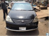 TOYOTA ALLION 2002 2006 is for sale