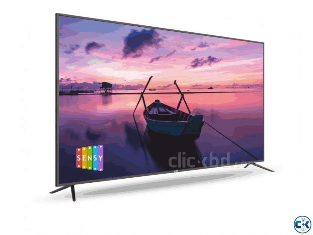 VEZIO 32 INCH FULL HD LED TV NEW OFFER | ClickBD large image 1