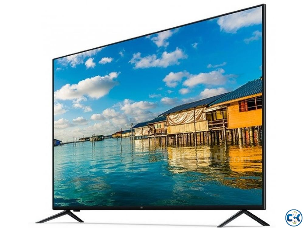 VEZIO 32 INCH FULL HD LED TV NEW OFFER | ClickBD large image 4
