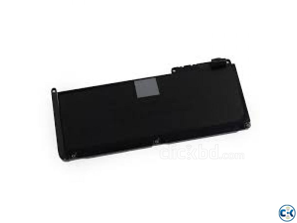 MacBook Unibody A1342 Late 2009-Mid 2010 Replacement Batte | ClickBD large image 0
