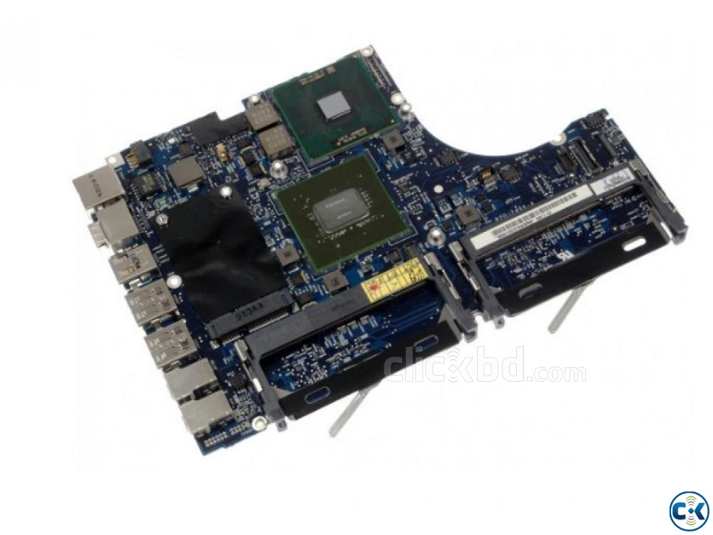 MacBook Mid 2009 2.13 GHz Logic Board | ClickBD large image 0