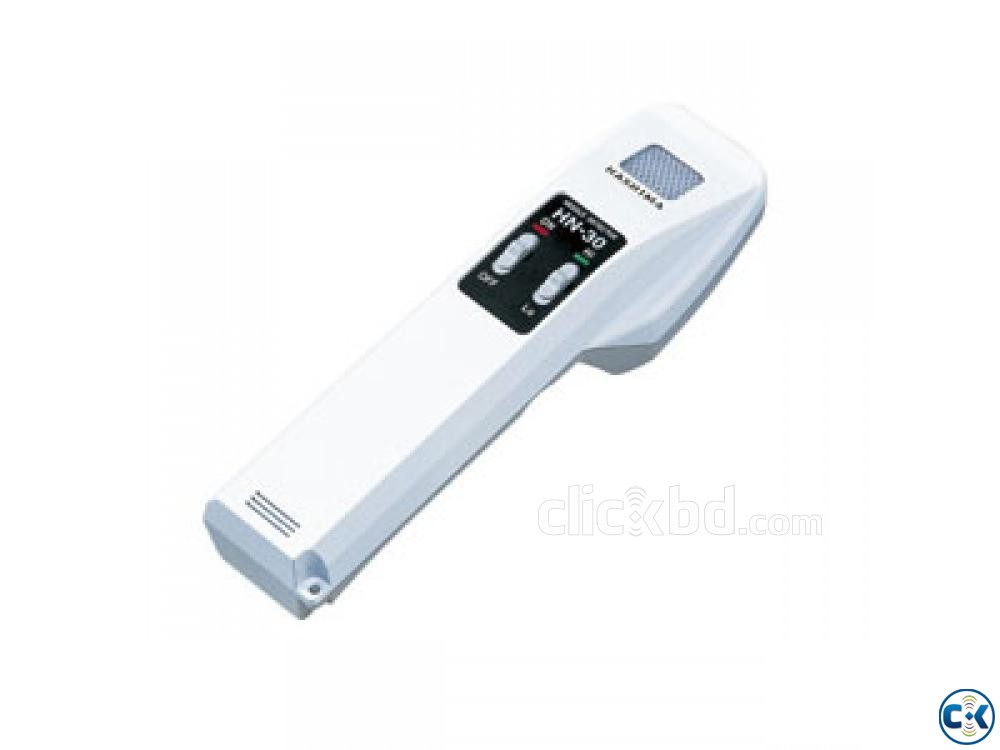 Hashima HANDY TYPE NEEDLE DETECTOR in Bangladesh | ClickBD