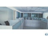 Fully Furnished Office Space For Rent Banani