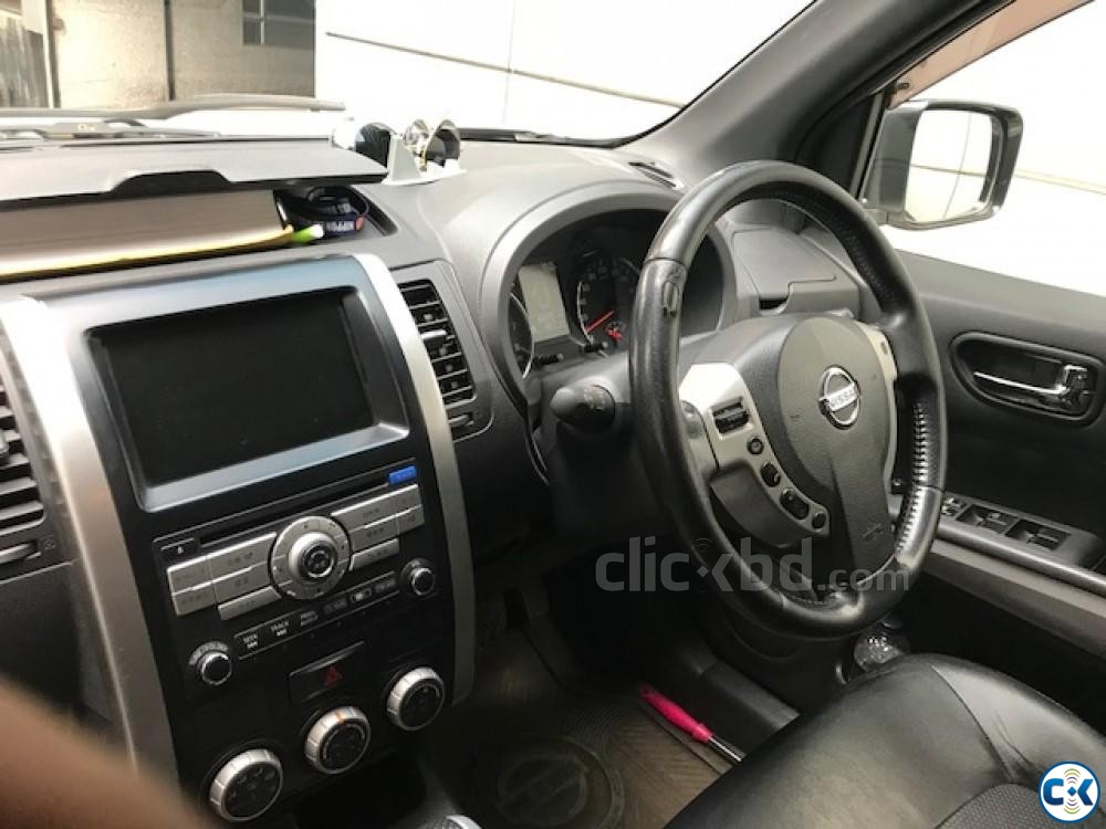 Nissan X Trail 2011 | ClickBD large image 0