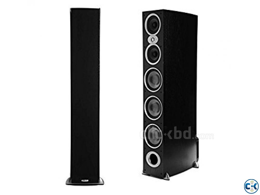 POLK AUDIO RTi A9 HIGH PERFORMANCE 500 WATT FLOORSTANDING | ClickBD large image 0