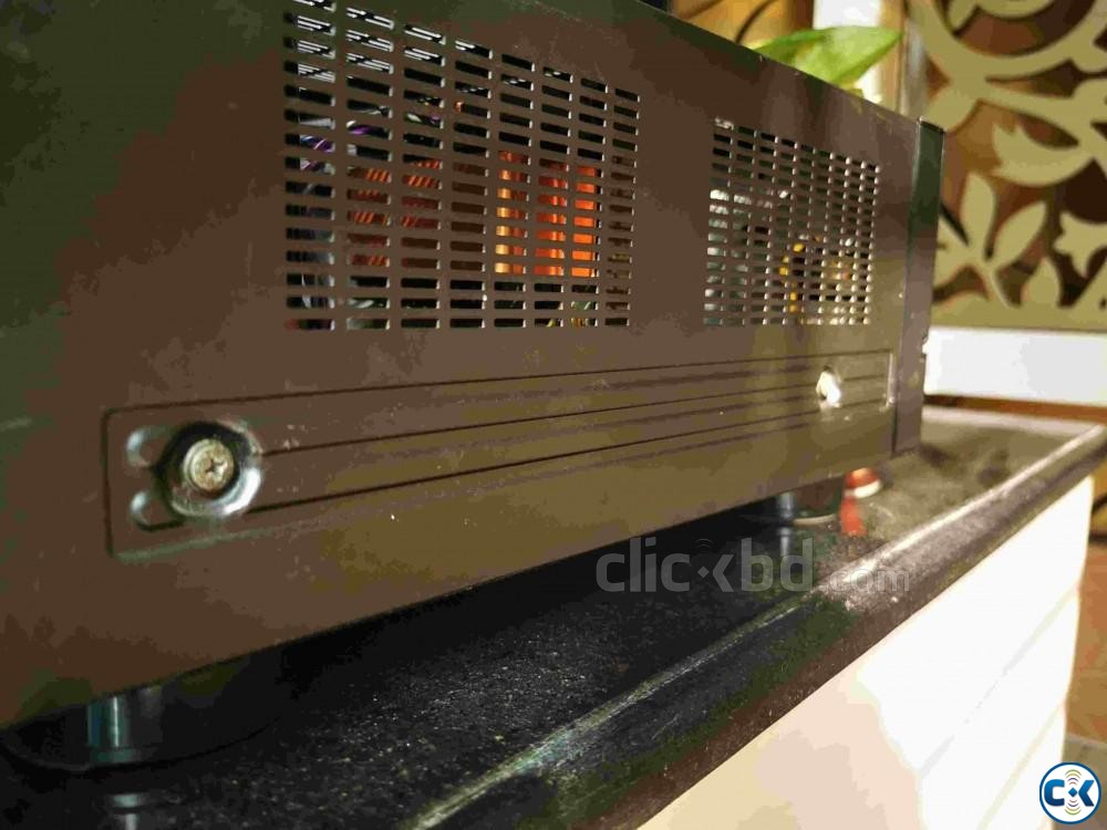 PIONEER REFERENCE SERIES AMPLIFIER | ClickBD large image 3