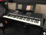 Selling Yamaha Tyros 5 1500USD