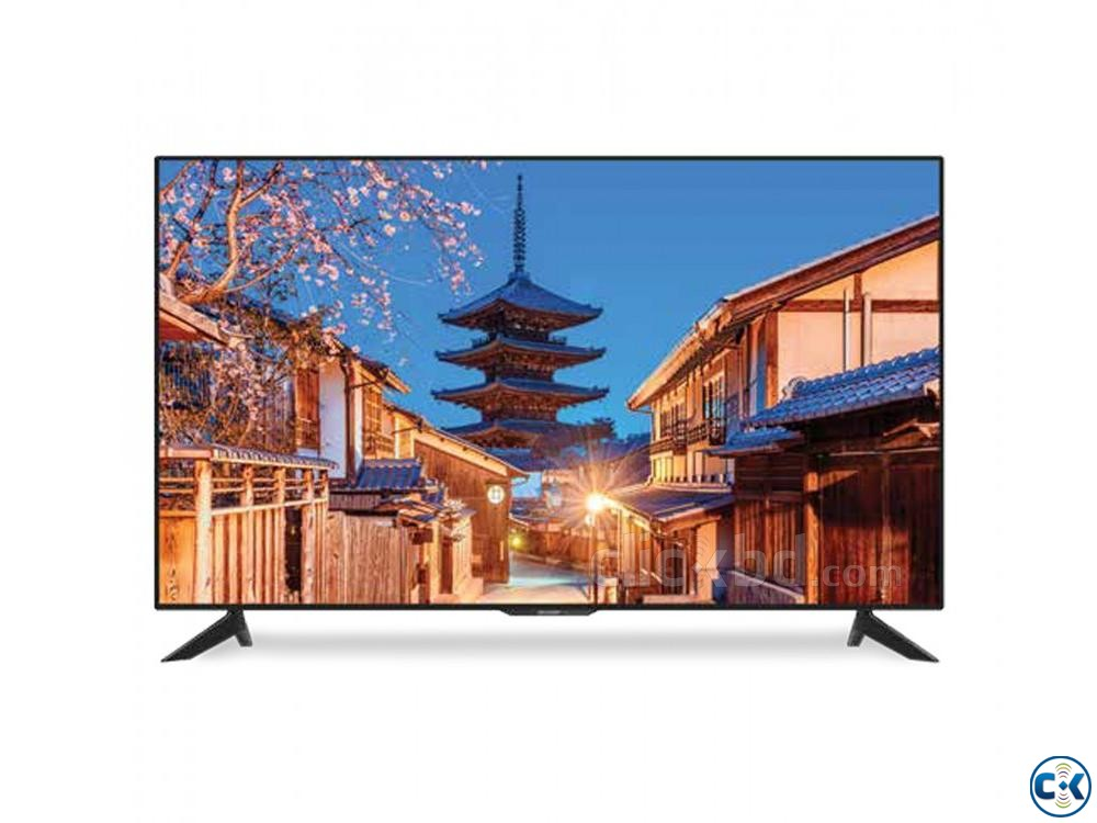 Tv VEZIO 43 INCH ANDROID FULL HD SMART LED TV | ClickBD large image 0