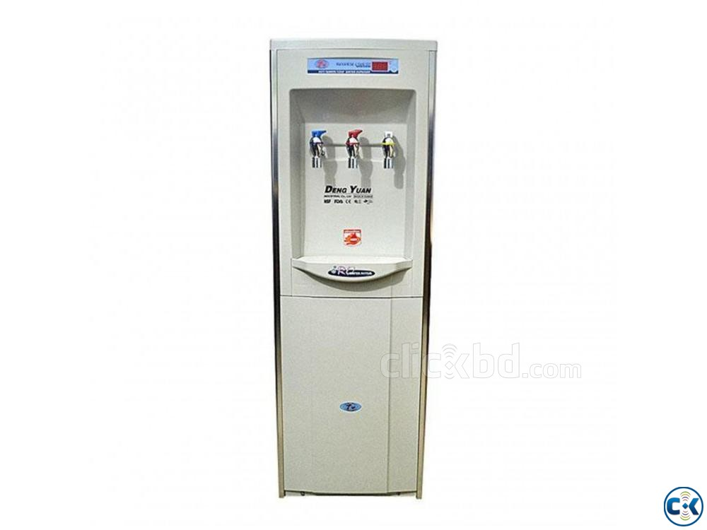 Deng Yuan HM-6181 Hot Cold RO Water Purifier | ClickBD large image 0
