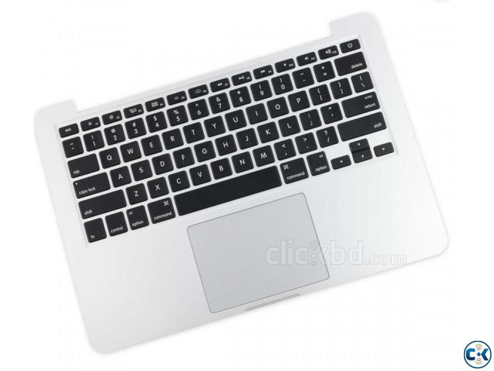 "Apple MacBook Pro 13/"" A1502 2015 Top Case A1582 Battery Keyboard TrackPad"
