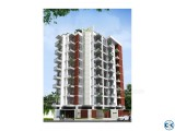 Exclusive Flat South Banasree