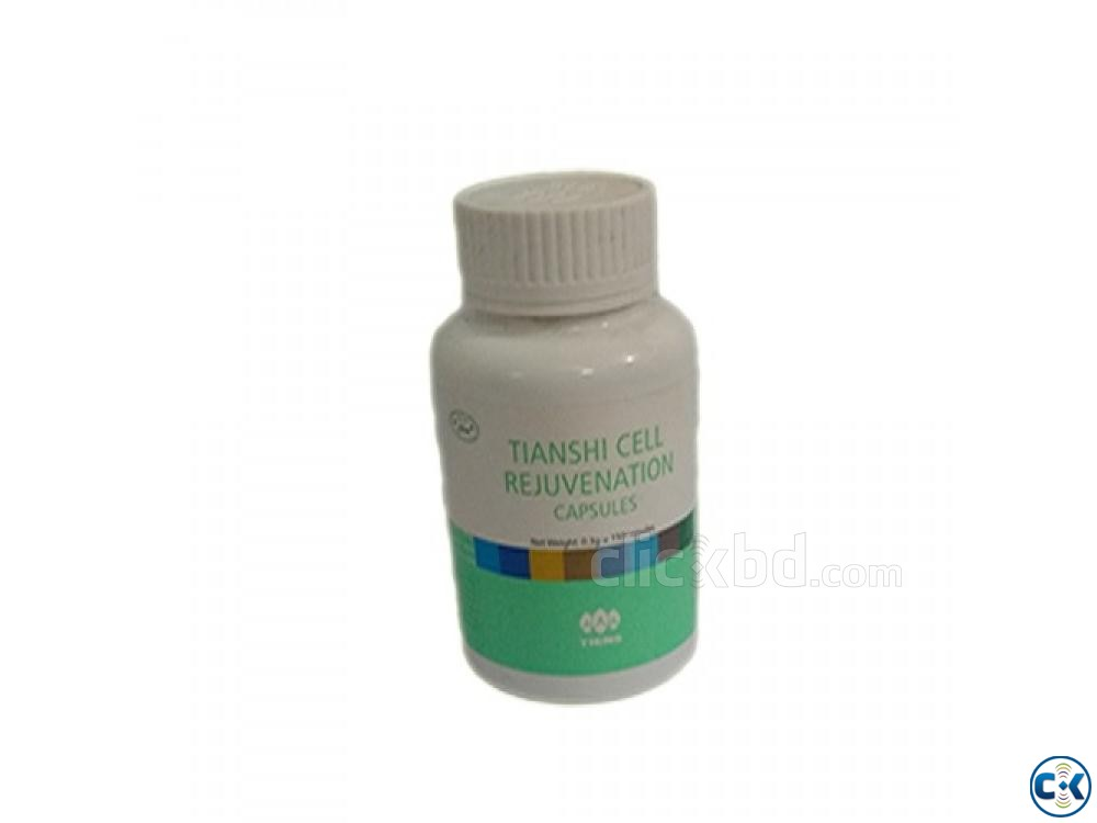 Tiens Cell Rejuvenation Capsules in BD | ClickBD large image 0
