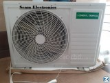 Big Offer T. General 2.0 Ton Split Type AC Without Warranty.