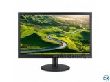 Acer EB192Q 18.5 Led HD Monitor