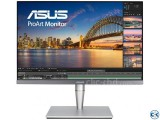 ASUS ProArt PA24AC 24 inch HDR Eye Care Professional Monitor