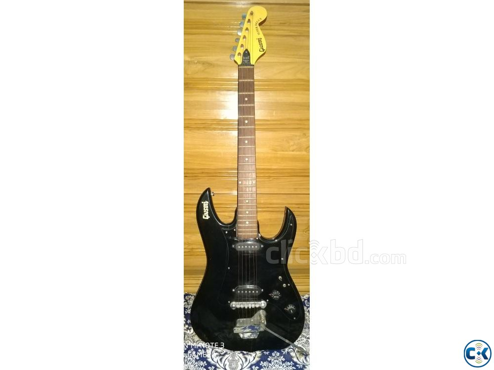 Electric Lead Guitar | ClickBD large image 0