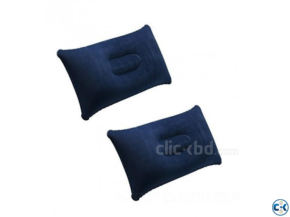 Travel Air Pillow Balis | ClickBD large image 2