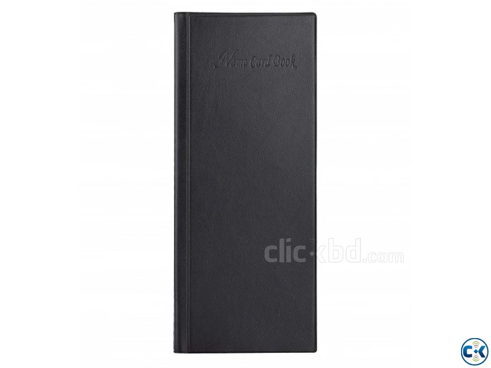 Visiting Card Holder Business Card Holder 400 Card  | ClickBD large image 1