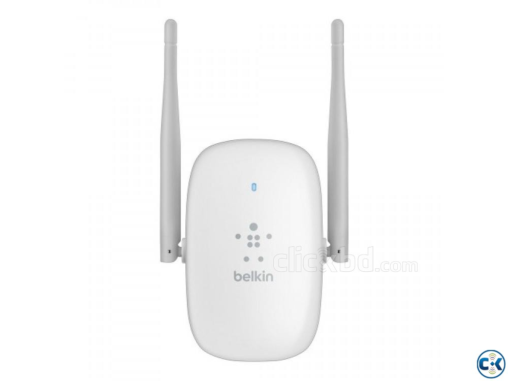 Belkin N600 DB Wireless Dual-Band N Router F9K1102 | ClickBD large image 0