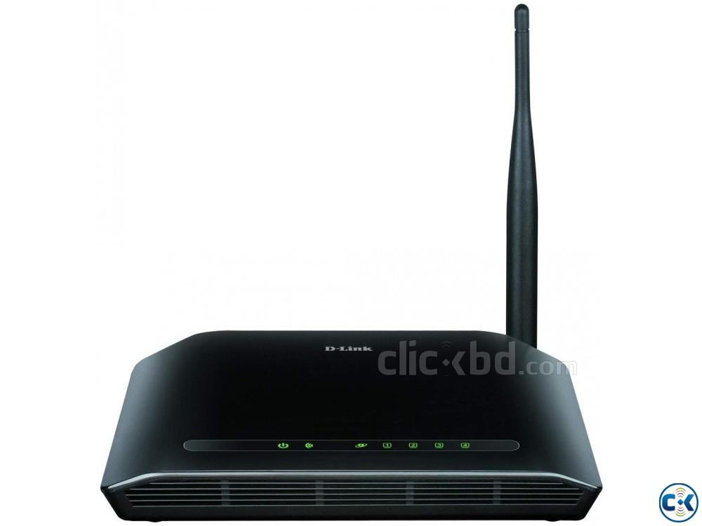 D-Link DIR-600M Wireless N150 Home Router | ClickBD large image 0