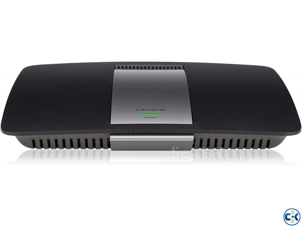Linksys EA6300 AC1200 Dual brand Smart 1 USB N300 AC867 Wi | ClickBD large image 0