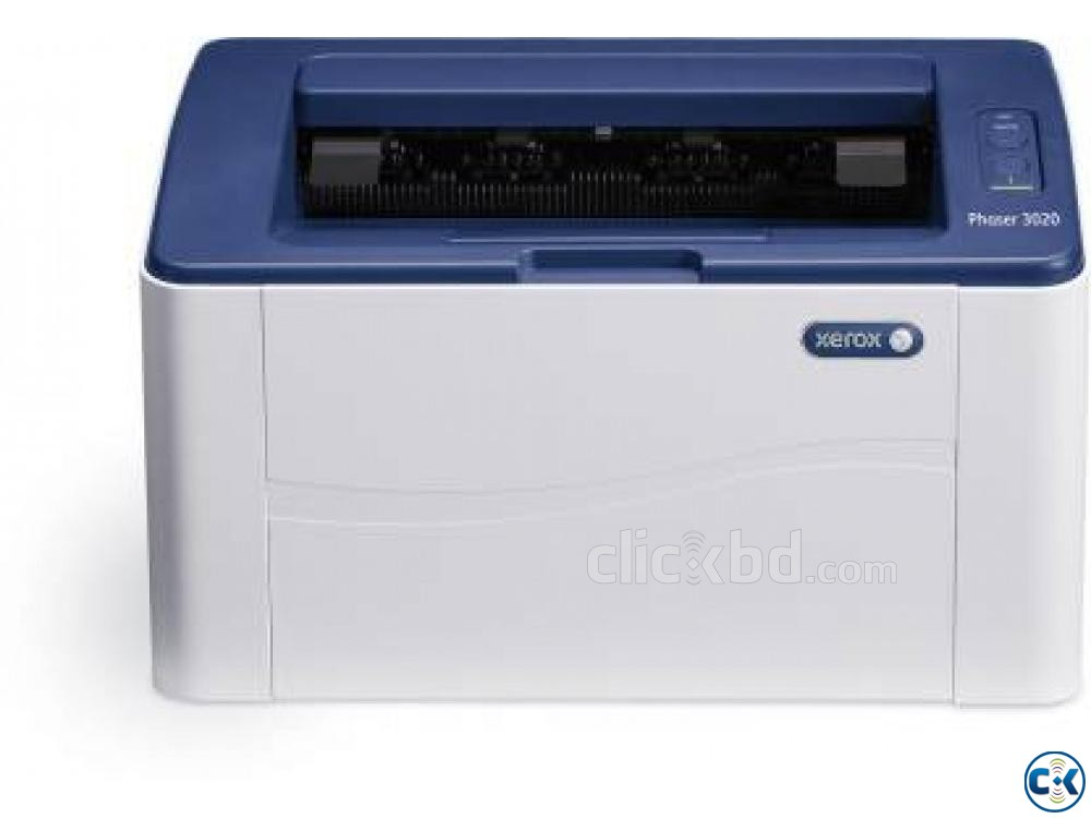 Xerox PH 3020 Single Function Wireless Printer | ClickBD large image 0