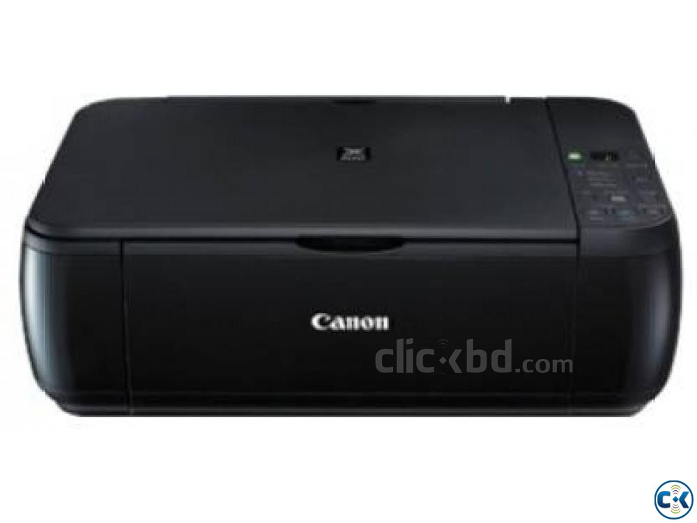 Canon MP 287 Multi-function Printer Ink Cartridge  | ClickBD large image 0