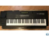 Roland Xp-50 New Condition Japan