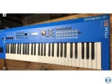 Yamaha Mx-61 Blue Edition