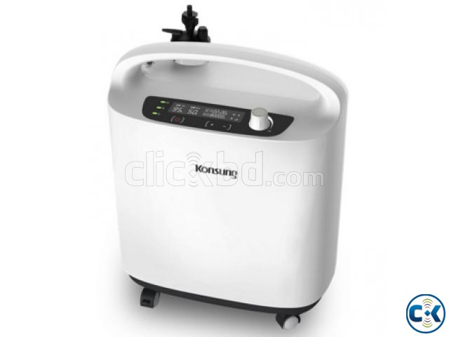 Oxygen Concentrator | ClickBD large image 0