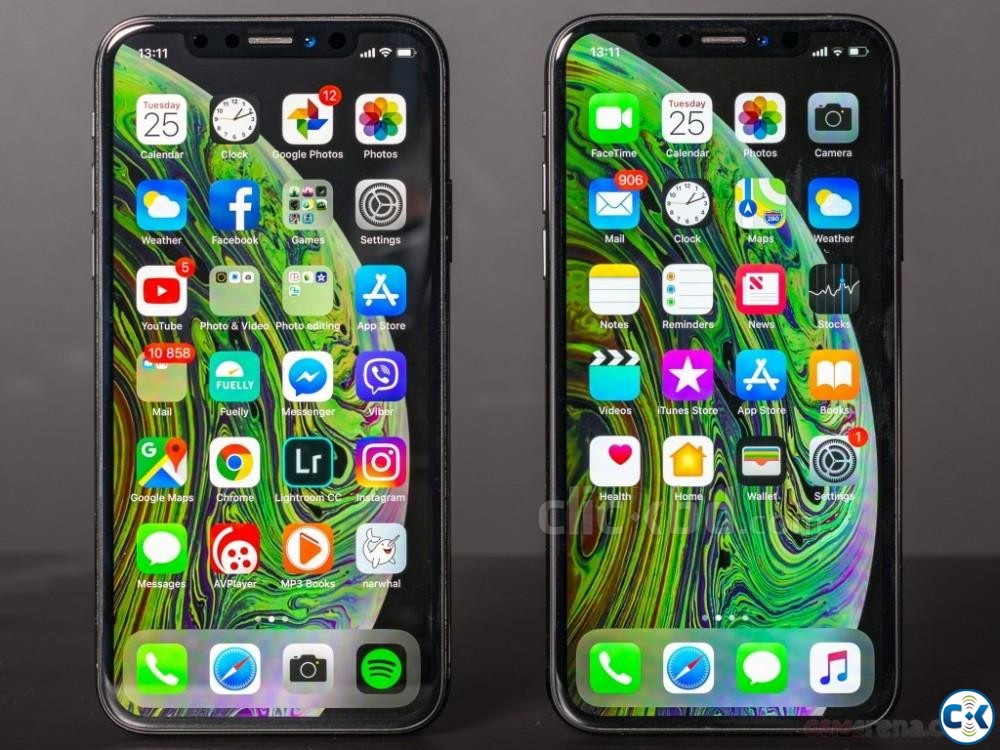 Apple iphone XS 256GB | ClickBD large image 3