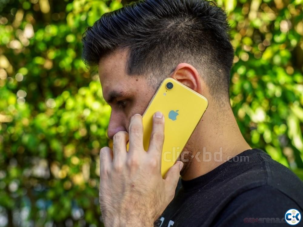 Apple iphone Xr 64GB | ClickBD large image 1