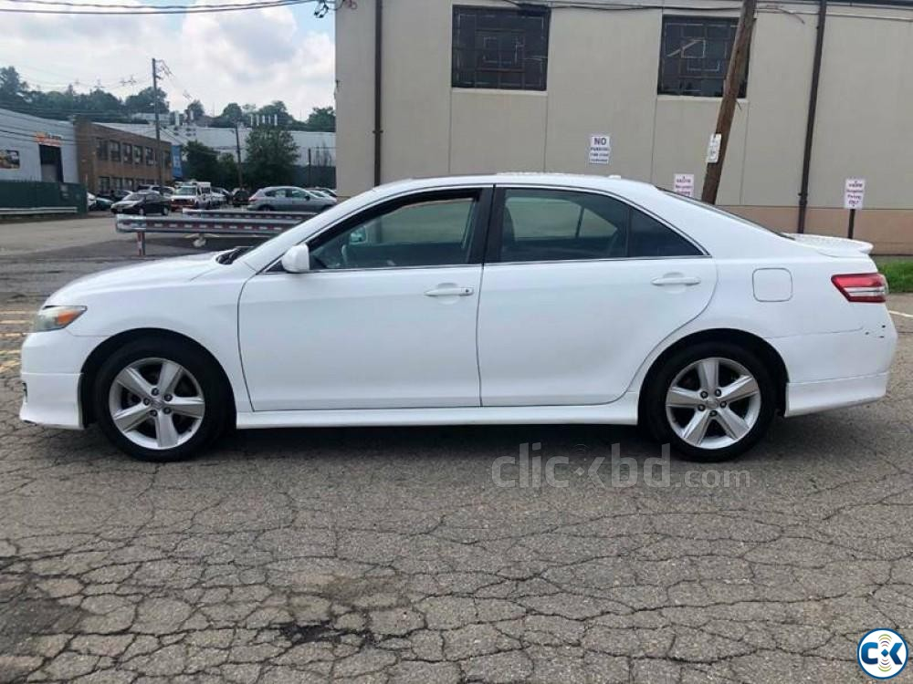 2010 Toyota Camry SE 4dr Sedan 6A | ClickBD large image 0