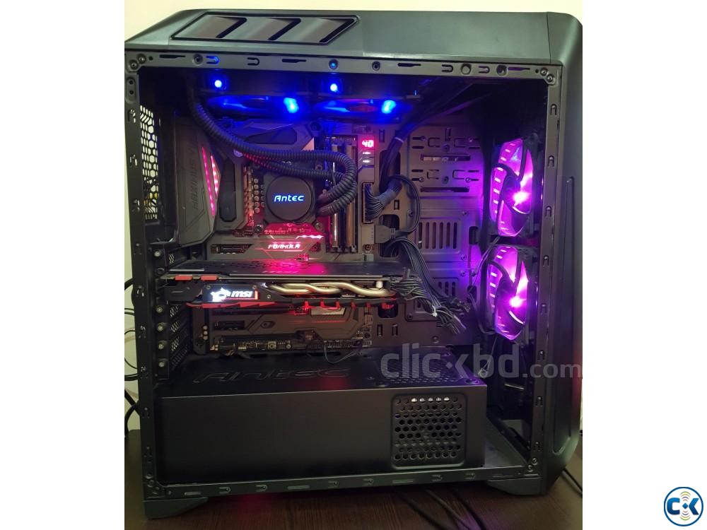 CPU only without HDD SSD for sale | ClickBD large image 1