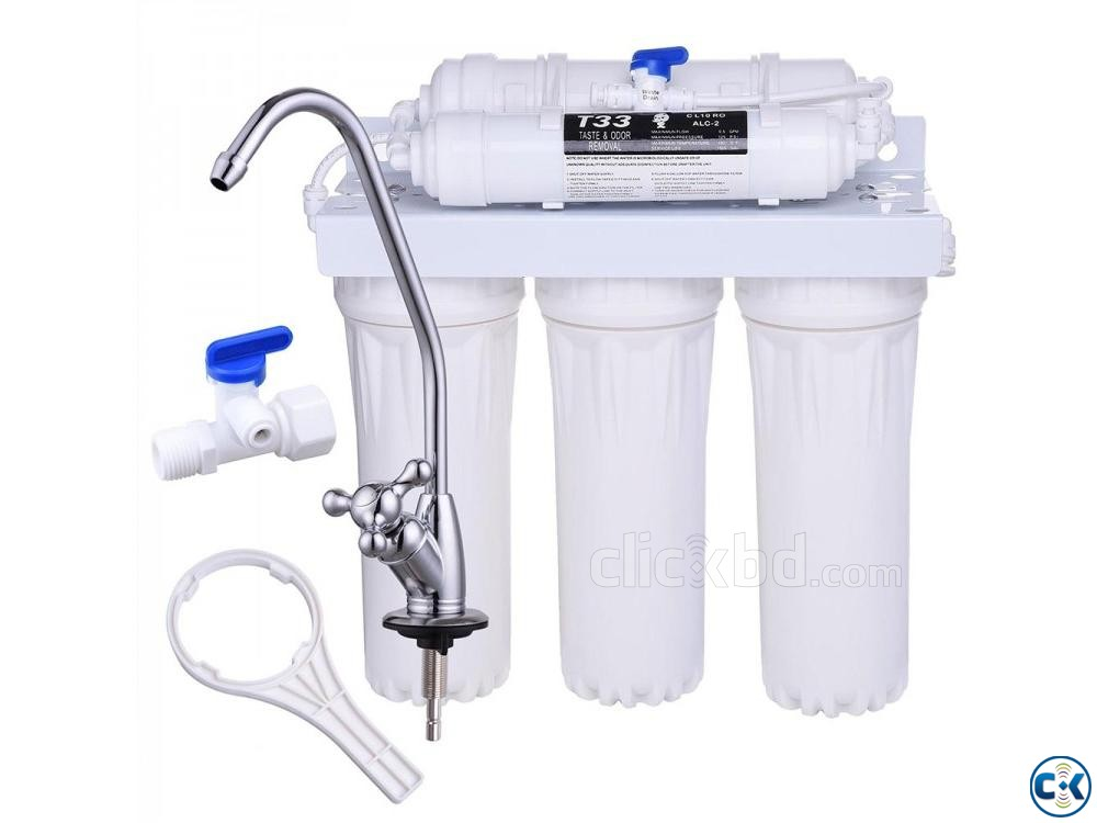5 Stage NS water Purifier | ClickBD large image 0