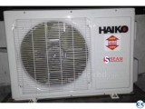 Haiko 1.5 ton AC 18000 BTU , Brand New product