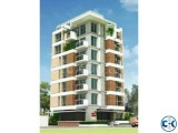 Flat Rent For Office At Uttara Sector 1